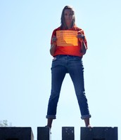 #ReachHigher GHS Style