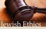 Jewish Ethics