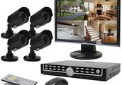 Home Security Systems Readily Available For Virtually Every Family!