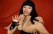 Nicki Minaj Starts