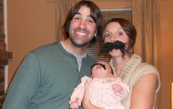 Mustaches...