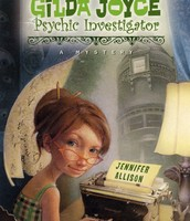Gilda Joyce: psychic investigator (Series) by Jennifer Allison