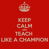 Teach Like a Champion Book Talk