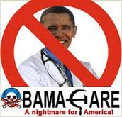 Repeal Obama Care
