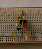 555 Timer Circuit