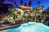 Phuket Luxury Villa