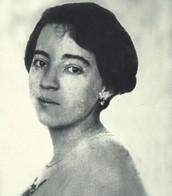 Anita Mafaltti