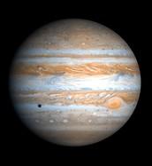 Living on Jupiter/about Jupiter