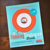 Serravallo Reading Strategies Book