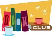 Book Clubs (Mrs. Peek's Reading Class Only)