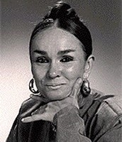 Picture of the Author and Illustrator Patricia Polacco