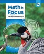 Math in Focus:  Chapter 1