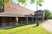 Rasor Elementary