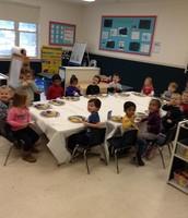 Intermediates Feast