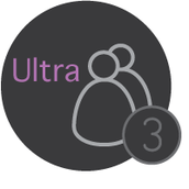 Ultra Badge