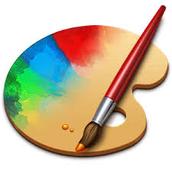 Drawer/ Painter