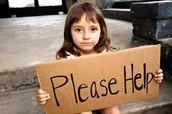 11 million children die each year.