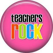 99 Reasons Teachers Rock