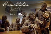 Constitution Day Sept. 17