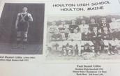 Paul's Basketball Team Profile