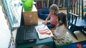 Listening to Reading during Daily 5