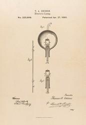 Edison & The Lightbulb