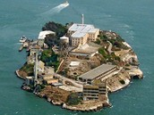 Alcatraz the Island for the Worst of the Worst