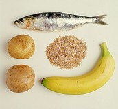 Foods with B6