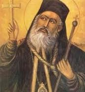 A christian leader