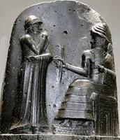 Hammurabi and Sliamash