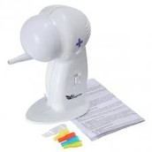 Electric Ear Wax Cleaner Cordless Safely Suction Too