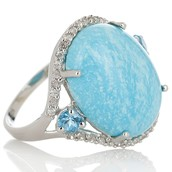 Jewelry Turquoise