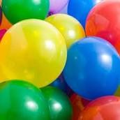 Example of Helium!