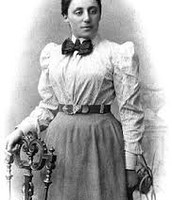 Emmy Noether una mujer intelectual