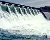 hydro power  ^ .. ^