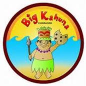 11/21 Big Kahuna Fundraising Limo Rides to CiCi's