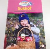 Jewish & Me: Sukkot Packet