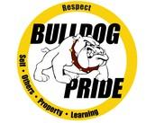 Demonstrate Bulldog Pride!