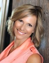 Jenny Kronbach, National Vice President