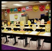 Parent Teacher Team Night Idea