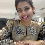 Chandra Varnah A/P Rajaretnam