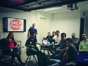 Lugar: #HackPoint 36/39