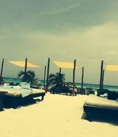 La Playa en el Caribe