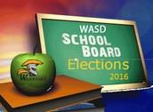 School Board Spring Elections APRIL 5th
