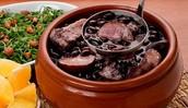 Bean Stew or Feijoada ?