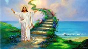 The Leader to the Path of Everlasting Life