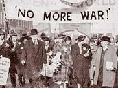 3. The International Peace Framework after WWI
