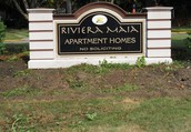 Riviera Maia Apartment Homes Now Have 2 Bedrooms Available!! $450.00 Per Month