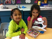 Join our Cool After School Program