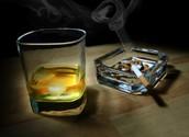2) Avoid harmful substances